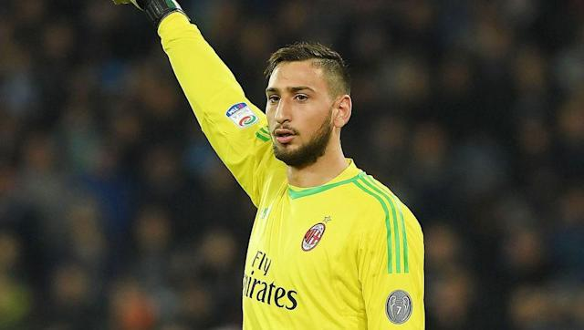 <p>Granted, no goalkeeper has won the Ballon d'Or since Lev Yashin was crowned in 1963, but Donnarumma looks a force to be reckoned with.</p> <br><p>The six foot five 18-year-old has thrust himself into the limelight in the last couple of years, quickly becoming AC Milan's first choice stopper. </p> <br><p>With 83 club appearances already to his name, Donnarumma is the heir to Gianluigi Buffon's Italian throne. Bearing in mind this man potentially has another 20 years in his locker, just think about how good he could become at this rate.</p>