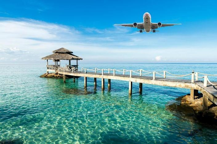 Company seeks 'luxury product tester' to travel the world reviewing private jets, islands and jewellery