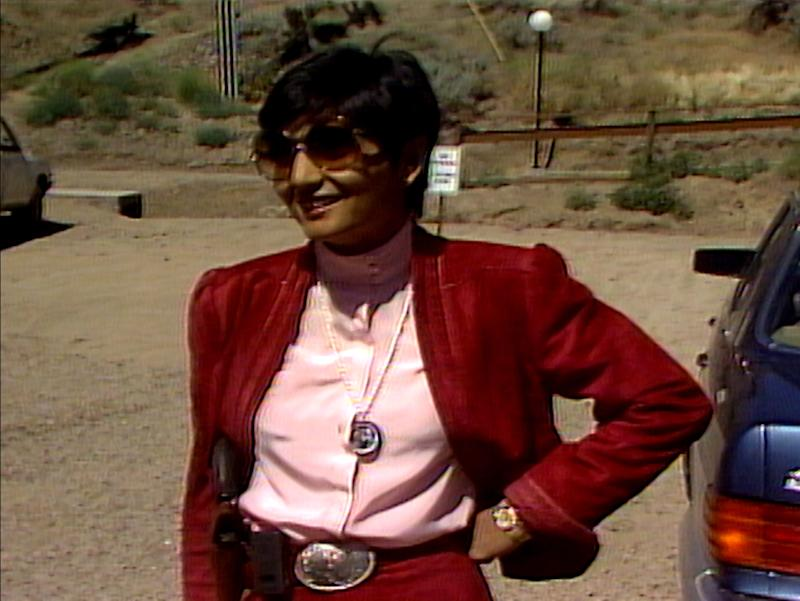Ma Anand Sheela in Wild, Wild Country