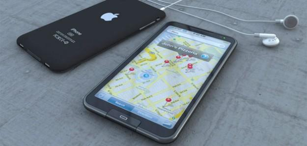 Apple to bring face recognition to iOS 5