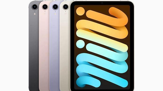 """<div class=""""paragraphs""""><p>iPad mini gets a huge performance boost from the new A15 Bionic chip.</p></div>"""