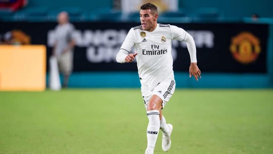 Manchester United v Real Madrid - International Champions Cup 2018 | Rob Foldy/Getty Images