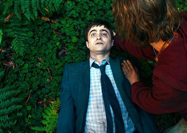 whats new on amazon instant video shows movies swiss army man