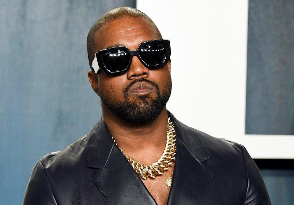 Music Review - Kanye West (2020 Invision)
