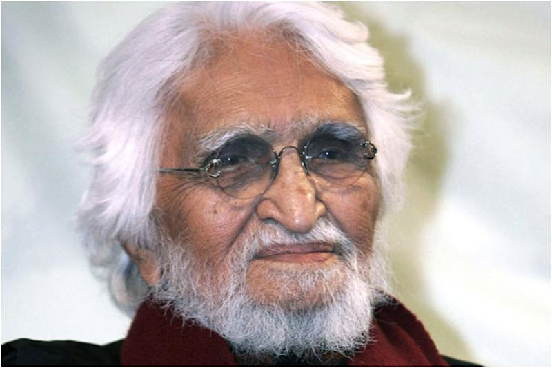 MF Husain Birth Anniversary: Lesser-known Facts About the Picasso of India