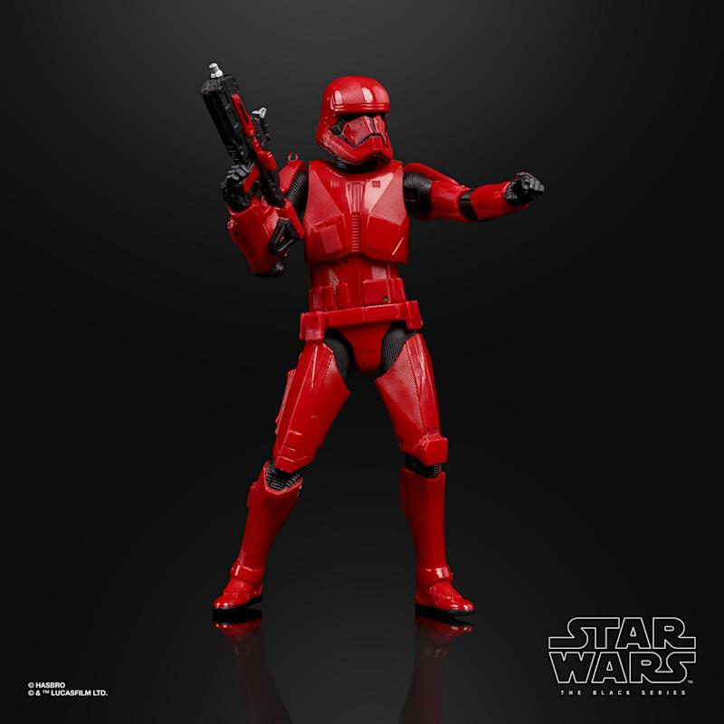This Black Series action figure will be available at San Diego Comic-Con (Hasbro/StarWars.com)