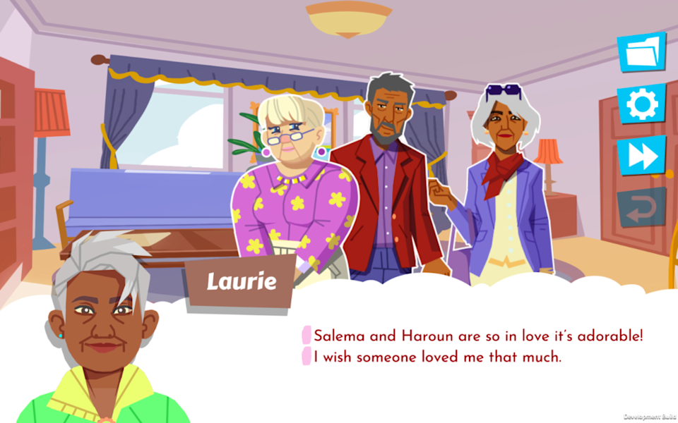 LGBT Games: 5 of the best queer games to play while stuck in lockdown