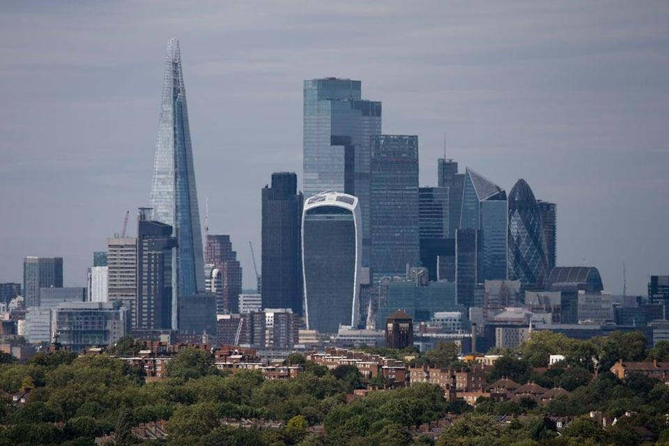 A number of companies have had staff working remotely since March 2020  (Getty Images)