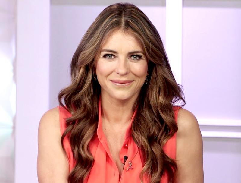 Elizabeth Hurley Reveals Her Most Awkward Onscreen Kiss and More ICYMI Highlights: Watch!