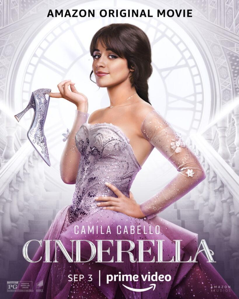 Camila Cabello Is 'Going to Be That One' in First 'Cinderella' Trailer  (Video)