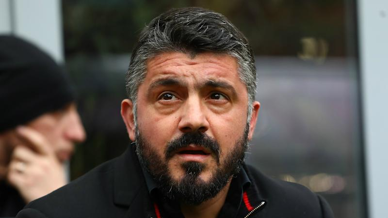 AC Milan need to play 'the perfect game' to beat Juventus, insists Gattuso
