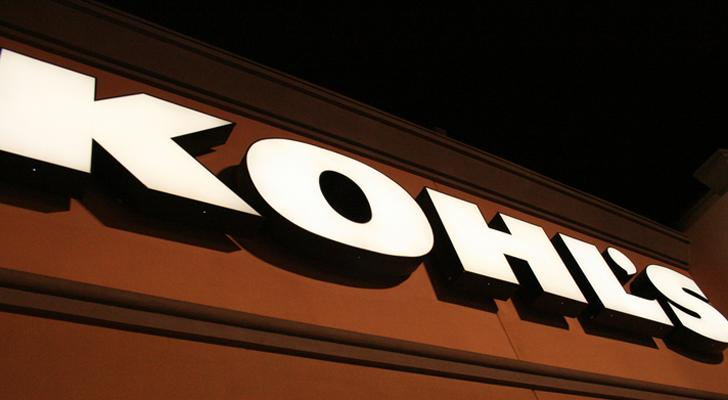 Why Kohl's Corporation (KSS) Stock Is the Best of the Worst