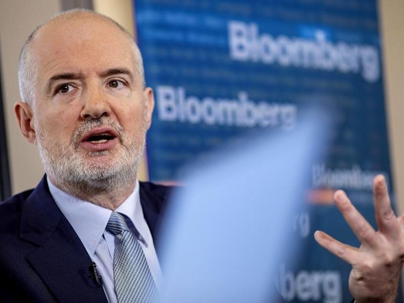Pimco's Roman Sees U.S. Inflation Remaining Low for Years