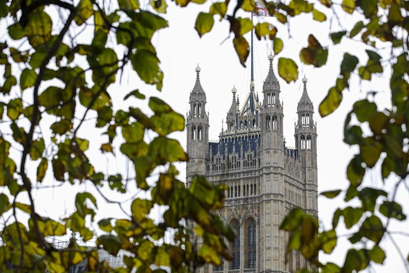 U.K. Parliament to Elect Replacement to Speaker John Bercow
