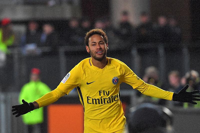 PSG Keen on Creating Champions League History by Eliminating Real Madrid: Neymar