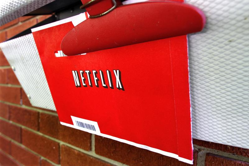 Netflix's 1Q subscriber gains catapult stock