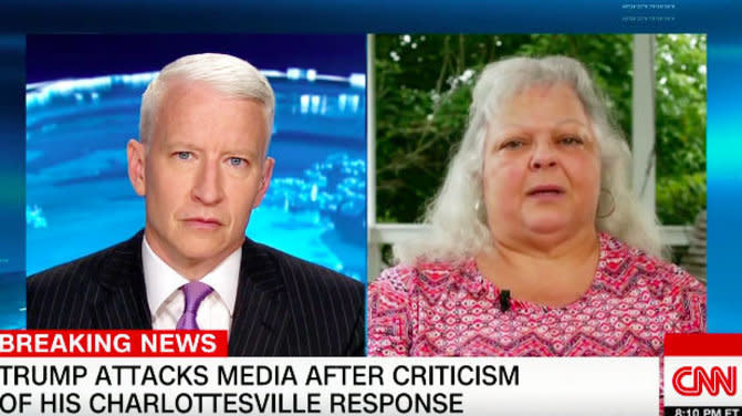 Heather Heyer's Mom Has Powerful Message For Driver Who Killed Her Daughter