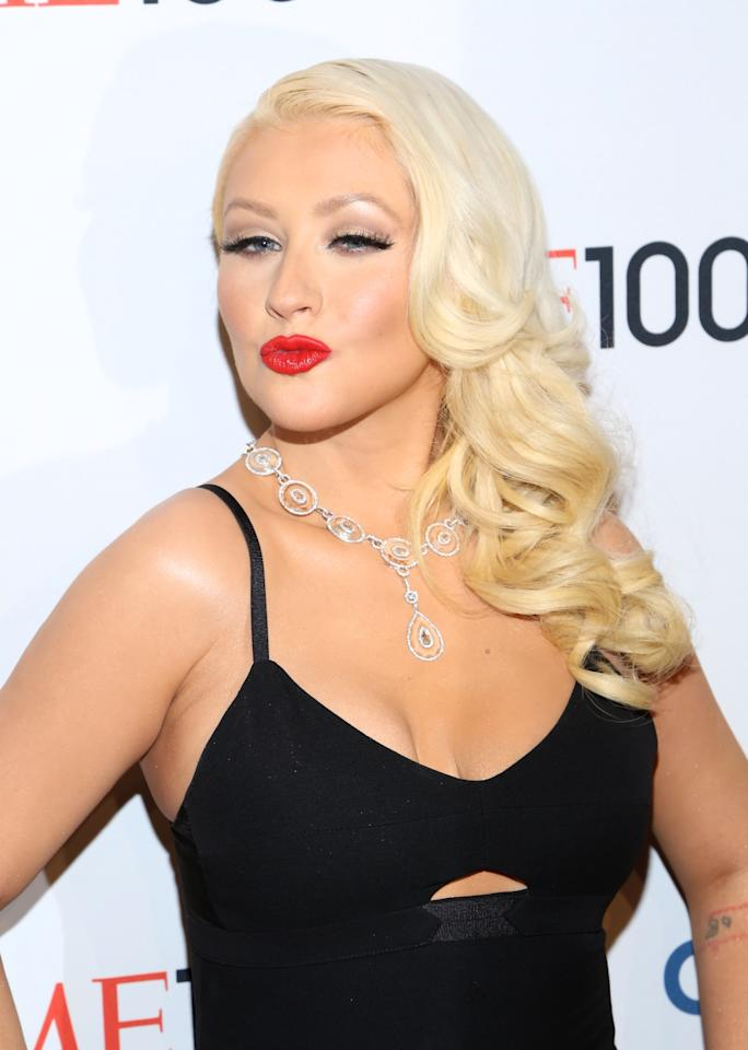 "Christina Aguilera >> álbum ""Back To Basics""  - Página 17 3373918"