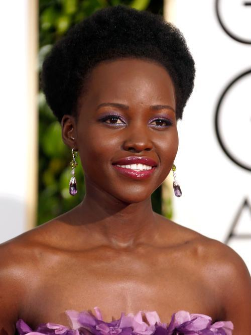 Lupita Nyong O S Red Carpet Hair Guru Tells All