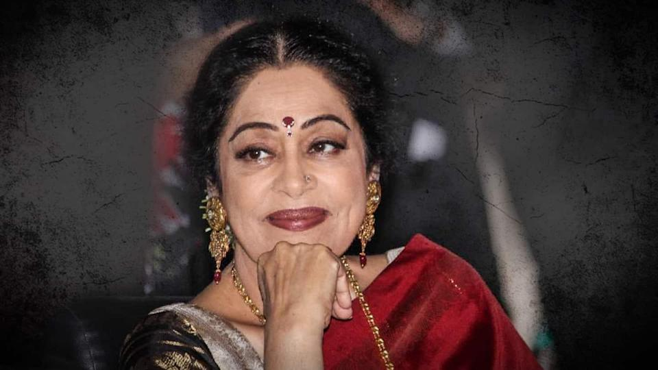 BJP leader and actress Kirron Kher suffering from blood cancer