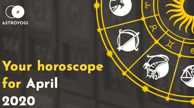 Your Monthly Horoscope for May 2020