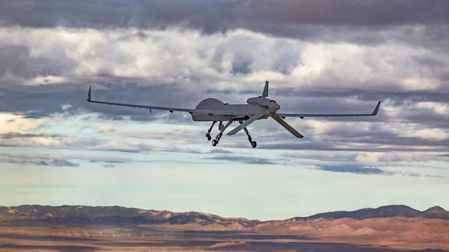How a secretive special ops unit of killer drones decimated ISIS