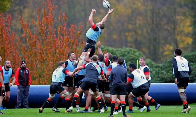 "<span class=""element-image__caption"">Will England go unbeaten against Argentina, Australia and Samoa?</span> <span class=""element-image__credit"">Photograph: Andrew Fosker/Rex Shutterstock</span>"