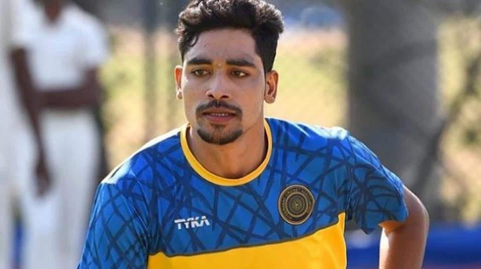 Mohammed Siraj to stay back in Australia despite father