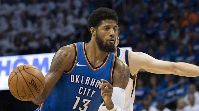 The NBA free agency frenzy starts on July 1 and teams are gearing up to pitch several high profile free agents.