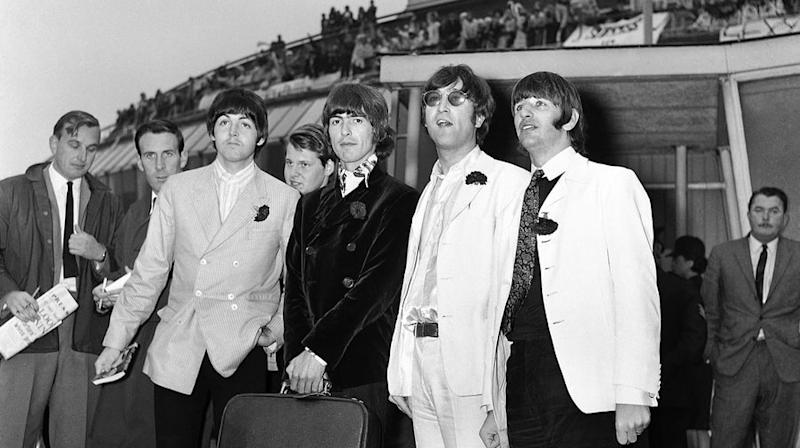 There's a New Beatles Movie Coming. Watch the Trailer