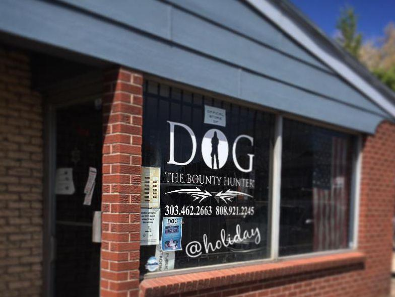 Dog the Bounty Hunter's store in Colorado burglarized