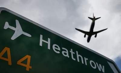 Airports Expansion Decision Delayed Again