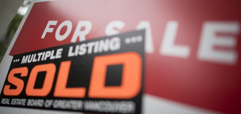 CREA: national home sales up 12.9 per cent in October compared with last year