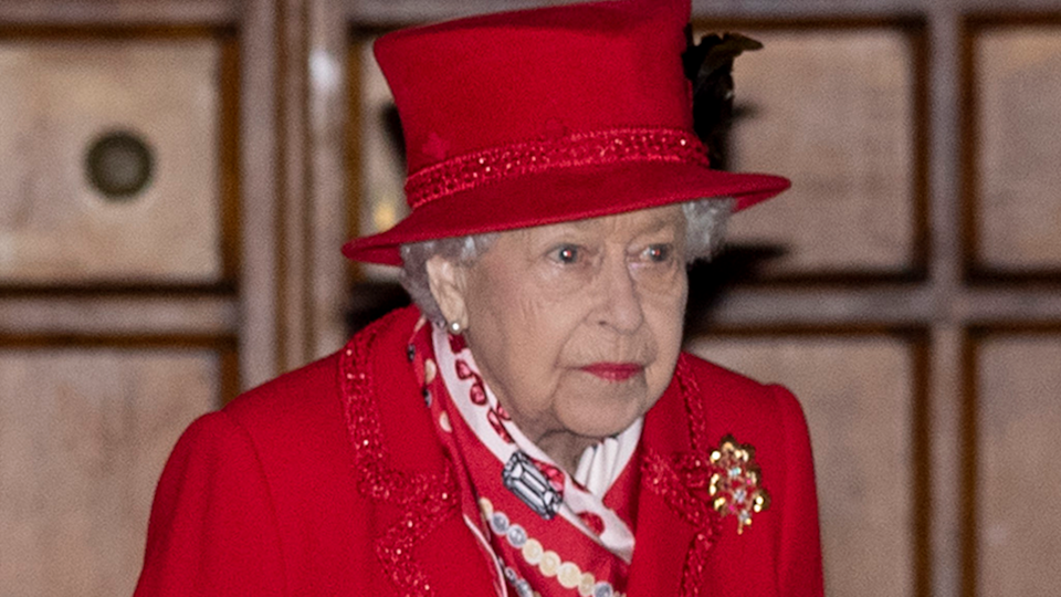 Royal items of value from Buckingham Palace were stolen by a former staffer. Photo: Getty Images