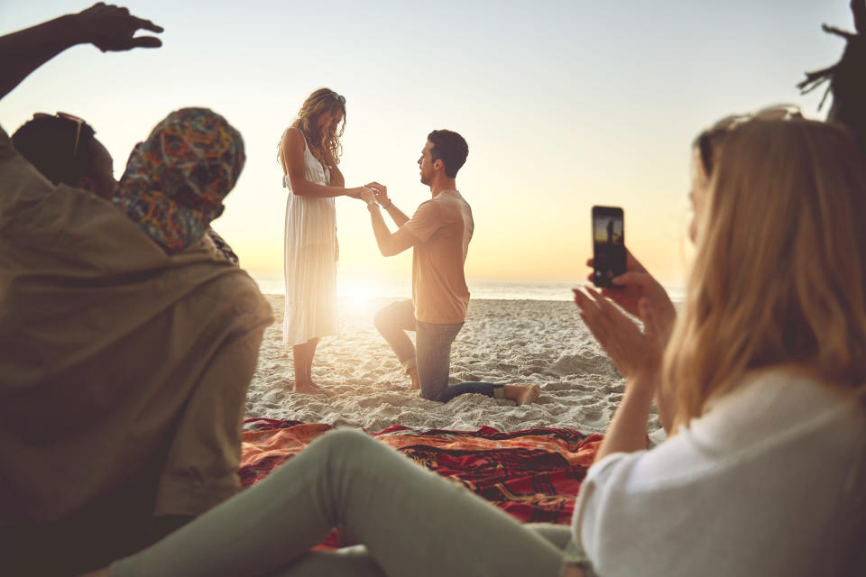Public proposals: Are they fair? [Photo: Getty]
