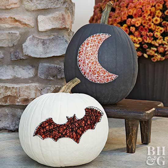 37 Easy Halloween Crafts Ideas for the Most Boo-Tiful Home Ever