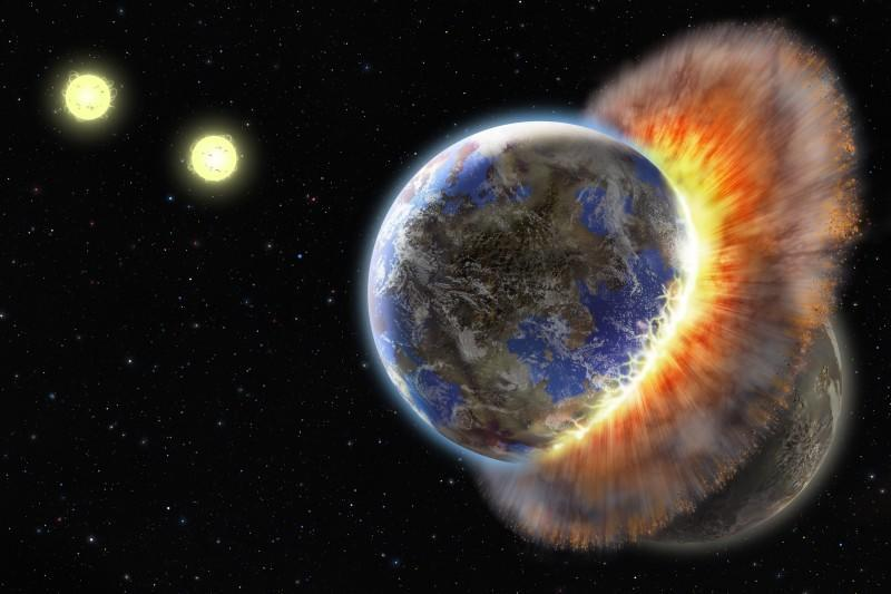 Doomsday approaching? Author claims planet Nibiru will destroy Earth and it is written on the pyramids