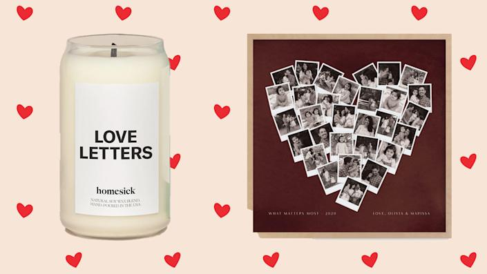 Check out these 14 fool-proof Valentine's Day gifts—for less.