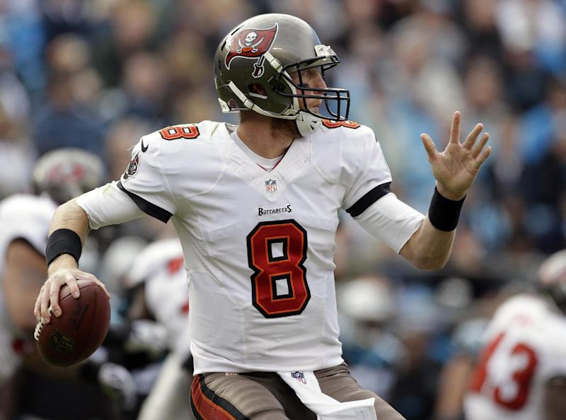 Sputtering Bucs search for answers on offense