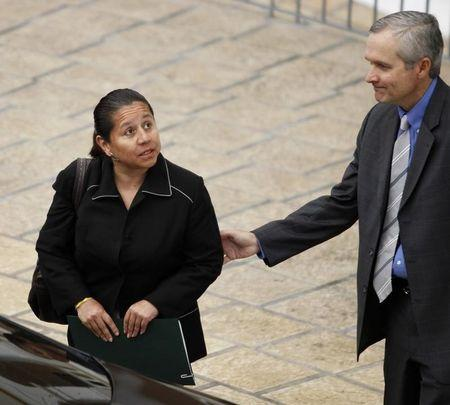 Former director of DAS Hurtado leaves after signing petition for asylum in Panama City