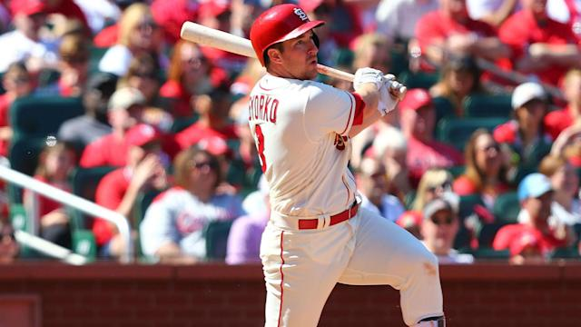 Monday's daily fantasy baseball lineup features a surprise stack and a few red-hot hitters who might be off your radar. Check out today's strategy and picks.