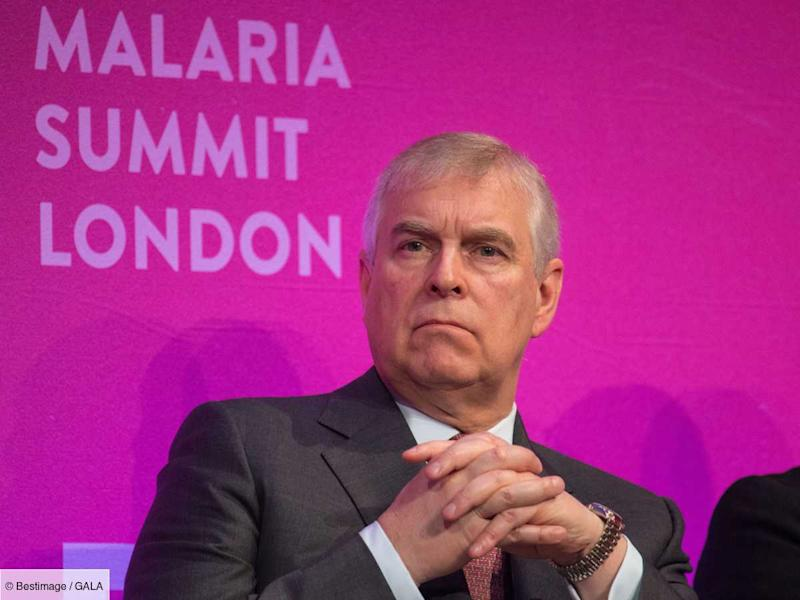 "Affaire Epstein : la réaction du prince Andrew ""scandalise"" les accusatrices"