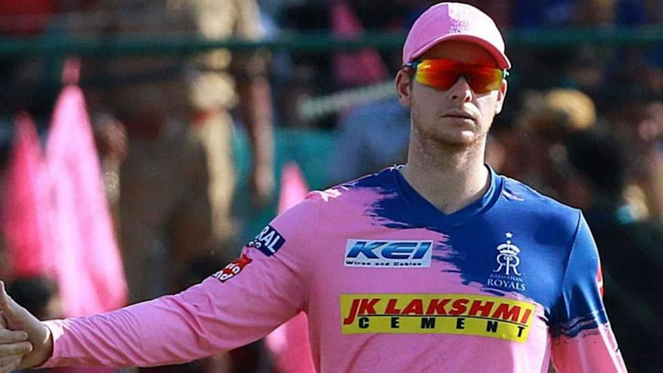 IPL 2021: Rajasthan Royals might release Smith ahead of auction