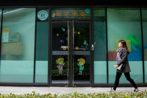 <p>China probes new daycare scandal after 'needle marks' on toddlers</p>