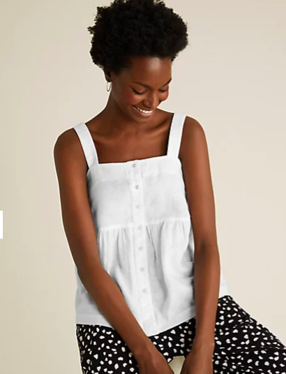 M&S's newest collection makes for an ideal holiday wardrobe