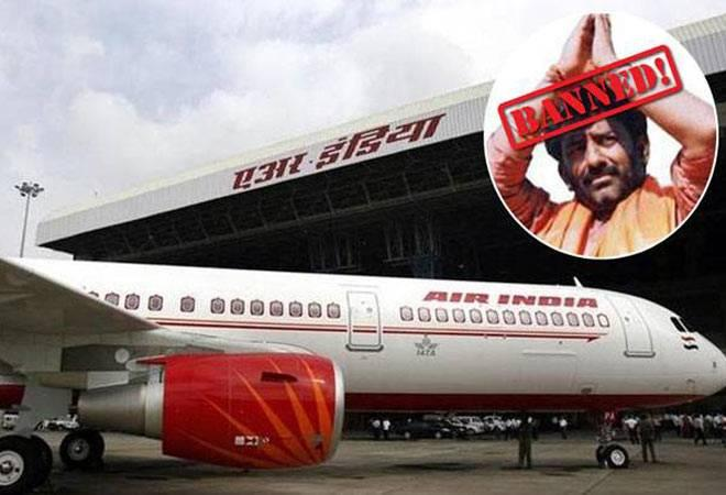 After Air India, IndiGo, Jet, SpiceJet, GoAir also ban Shiv Sena MP Ravindra Gaikwad from flying