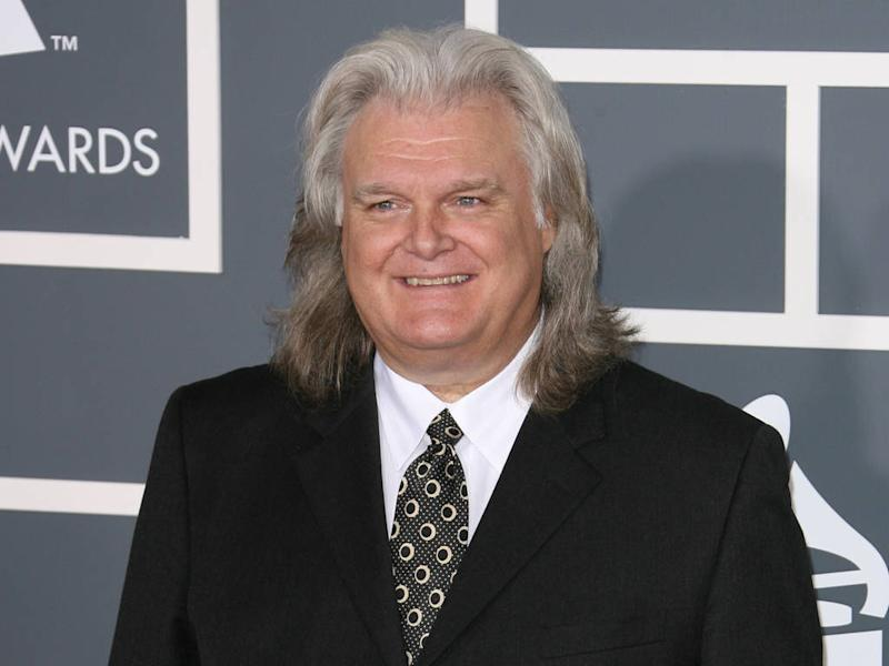 Ricky Skaggs leads Country Hall of Fame Class of 2018 inductees