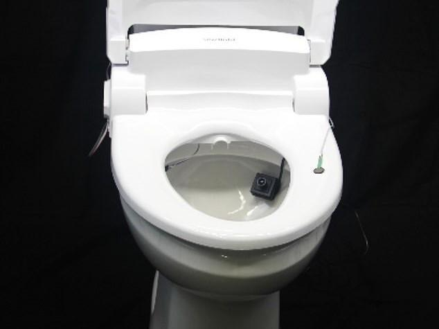 The smart toilet combines artificial intelligence with cameras and other sensors to detect early warning signs of serious diseases: Stanford University