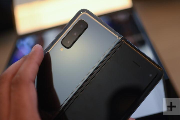 samsung galaxy fold news new 2