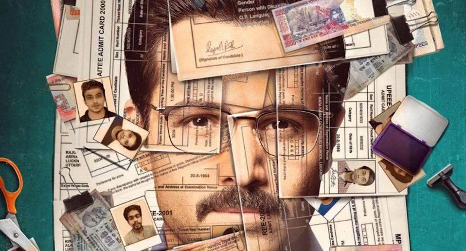 Emraan Hashmi in 'Why Cheat India'